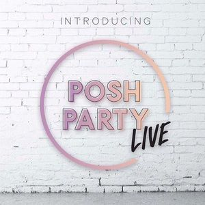Accessories - POSH PARTY Live in Portland + Seattle